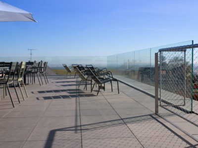 glass balustrade price glass railing