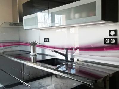 decorative patterned glass