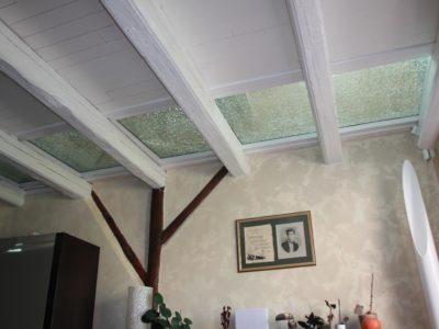 glass floor laminated glass