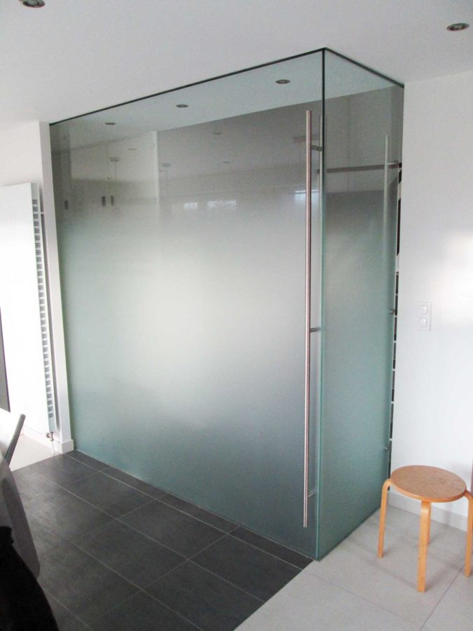 Sliding glass door: our design ideas | My Laminated Glass